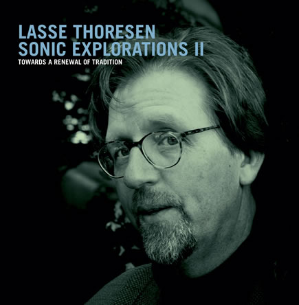 Sonic Explorations II
